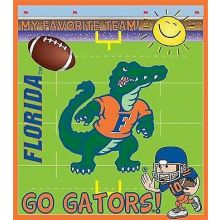 Florida Gators 24 Piece Youth Puzzle