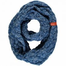 Florida Gators Chunky Duo Knit Infinity Scarf
