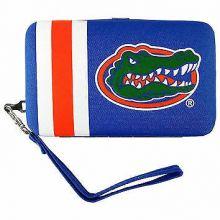 "Florida Gators Distressed Wallet Wristlet Case (3.5"" X .5"" X 6"")"