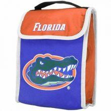 NCAA Florida Gators Insulated Lunch Bag