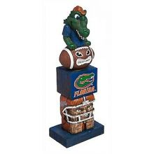 Florida Gators Tiki Totem