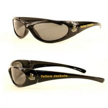 Georgia Tech Yellow Jackets Full Frame Sunglasses