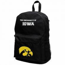 NCAA Iowa Hawkeyes Sprint Backpack