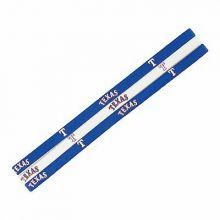 Texas Rangers 3-Pack Elastic Headband