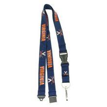 NCAA Tennessee Volunteers Carabiner Lanyard Key Chain