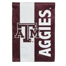 Texas A&M Aggies Field Car Ornament