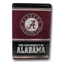 Alabama Crimson Tide Toddler Tab Socks