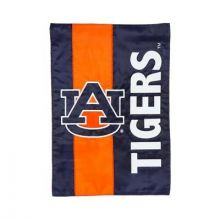 Auburn Tigers Embellish Garden Flag