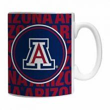 Arizona Wildcats 11 oz Bold Ceramic Mug