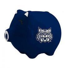 Arizona Wildcats Ceramic Piggy Bank