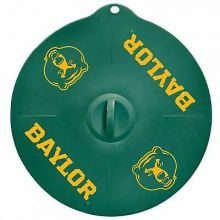"Baylor Bears 9"" Silicone Lid"
