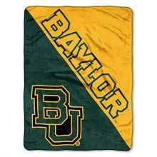 Baylor Bears Super Plush Fleece Throw