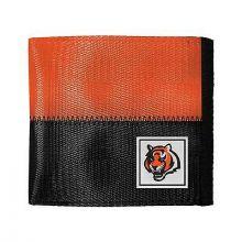 Cincinnati Bengals Belted Bifold Wallet