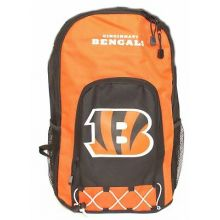 Cincinnati Bengals Contemporary Bunge  Backpack