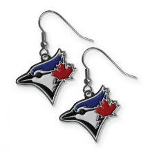 MLB Toronto Blue Jays Team Color Breakaway Lanyard Key Chain
