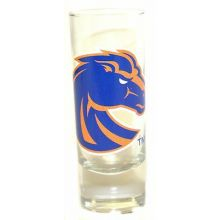 Boise State Broncos 2 oz Cordial Shot Glass
