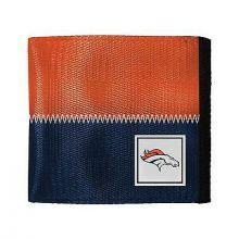 Denver Broncos Belted Bifold Wallet
