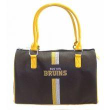 NHL Boston Bruins  Satchel Purse Bag