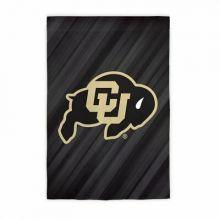 "Colorado Buffaloes Doubled Sided Garden Flag 12.5"" X 18"""