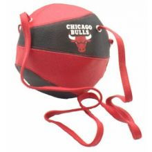 NBA Chicago Bulls Canvas Tote Bag