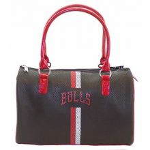 NBA Chicago Bulls Satchel Purse Bag