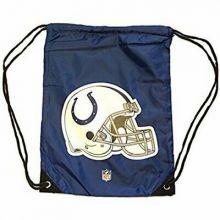NFL Licensed Breast Cancer Awareness Knit Beanie Hat Cap Lid Toque (Carolina Pan