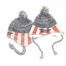 Kansas Jayhawks YOUTH Mossy Oak Camo Bucket Hat Cap Lid