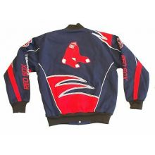 Boston Red Sox Twill Jacket