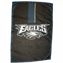 NFL Licensed Flag/Banner/Cape (Philadelphia Eagles)