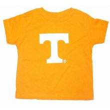 "Tennessee Volunteers Child Big ""T""  T-Shirt (Size 3)"