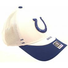 Indianapolis Colts Draft Day 39Thirty L/XL Flex Fit Hat Cap Lid