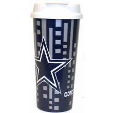 Dallas Cowboys 16-ounce Insulated Travel Mug