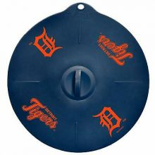Detroit Tigers Vinyl Covered  Bottle Opener
