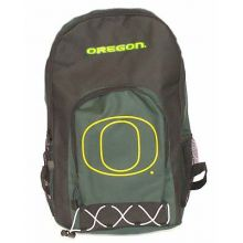 NCAA Oregon Ducks Contemporary Bunge  Backpack