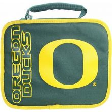 NCAA Oregon Ducks Sacked Insulated Lunch Cooler Bag