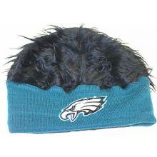 Philadelphia Eagles Hair Flair Beanie