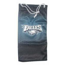 Philadelphia Eagles Sunglass Microfiber Glass Bag