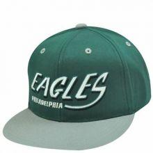 Phildelphia Eagles Old School Snapback Cap Hat