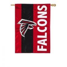 Atlanta Falcons Embellish Garden Flag