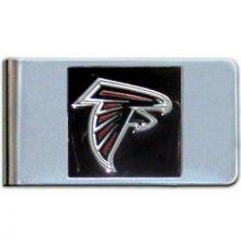 Atlanta Falcons Bar Money Clip
