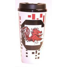 South Carolina Gamecocks 32-ounce Single Wall Hype Tumbler
