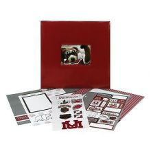 Montana Grizzlies 12 x12 Complete Scrapbook Kit