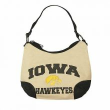 Iowa Hawkeyes Gameplan Handbag Purse