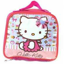 Hello Kitty Soft Sided Lunch Box