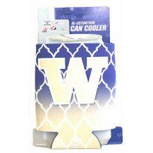 Washington Huskies Team Color Can Koozie Cooler