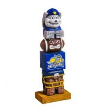 South Dakota State Jackrabbits Tiki Totem