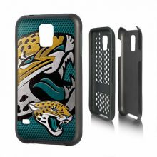 NFL Jacksonville Jaguars Rugged Series Galaxy S5 Phone Case