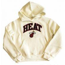 NBA Licensed Miami Heat YOUTH Hoodie Sweatshirt