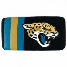 Jacksonville Jaguars High Heel Shoe Ornament