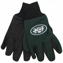 New York Jets Team Color Utility Gloves
